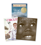 Middle School Independent Reading Collection II
