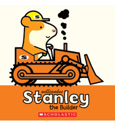 Stanley: Stanley the Builder