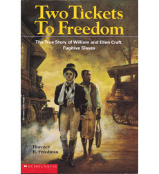 Two Tickets to Freedom