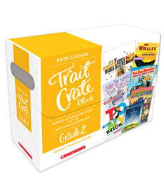 Trait Crate Plus (Grade 2)