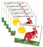 Guided Reading Set: Level E - Does a Kangaroo Have a Mother Too?