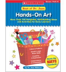 Best of Dr. Jean: Hands-On Art