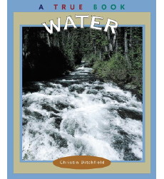 A True Book-Natural Resources