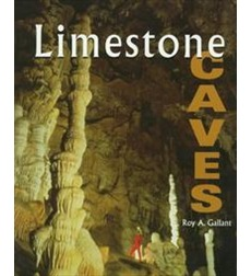 First Books-Earth & Sky Science: Limestone Caves