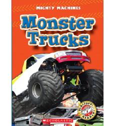 Monster Trucks 9780531204641