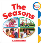 Rookie Toddler®: The Seasons