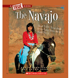A True Book™—American Indians: The Navajo