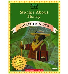 Stories About Henry