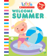 Little Scholastic: Welcome Summer