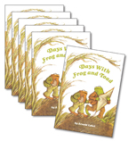 Guided Reading Set: Level K – Days with Frog and Toad