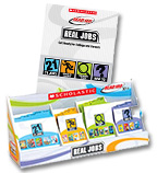 READ 180 Xtra Real Jobs Library