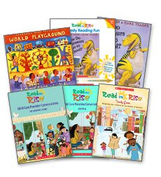 Read and Rise Child Care Conversations Facilitator's Kit English
