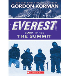 Everest: The Summit