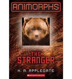 Animorphs: #7 The Stranger