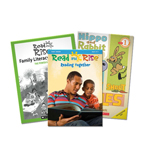 Family Literacy Night Grade 1 (10 Pack)