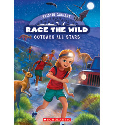 Race the Wild: Outback All Stars