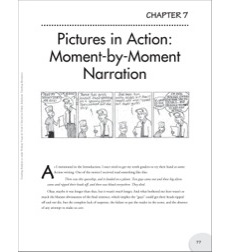 Pictures in Action - Moment-by-Moment Narration Writing Lesson