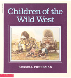 Children of the Wild West