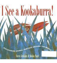 Image of I See A Kookaburra!