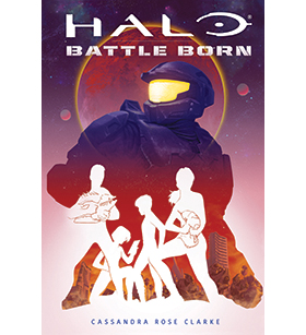 Halo : Battle Born
