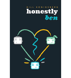 Openly Straight: Honestly Ben