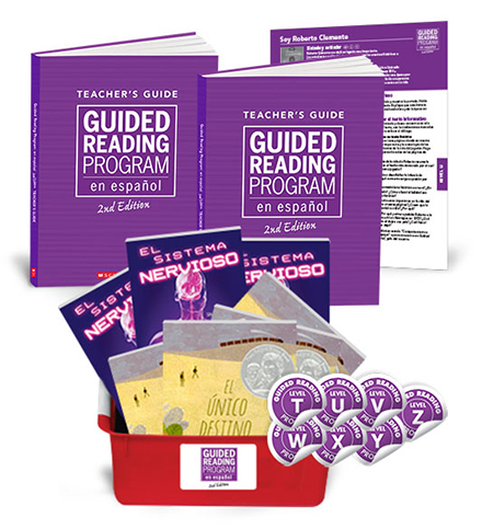 Guided Reading en español 2nd Edition: Grade 6