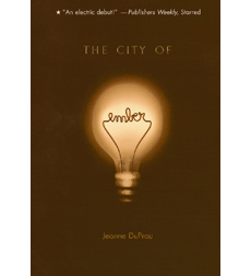 Books of Ember: The City of Ember