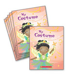 Guided Reading Set: Level C – My Costume