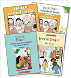 Read and Rise Child Care Conversations Kit Spanish 5–up