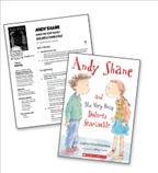 Andy Shane and the Very Bossy Dolores Starbuckle - Literacy Fun Pack Express