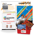 Comprehension Clubs Complete Set Grades K-8