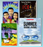 My Books Summer Intervention Packs Aligned to Read 180, Stage B , Level 2—Fiction