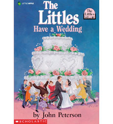 The Littles: The Littles Have a Wedding