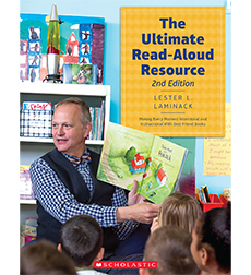 The Ultimate Read-Aloud Resource, 2nd Edition