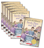 Guided Reading Set: Level R – Sarah, Plain and Tall