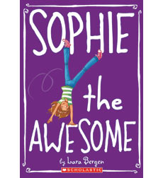 Sophie the Awesome