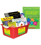 Writing Traits Book Bundle: Grade 1