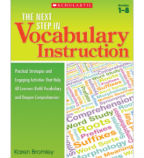 The Next Step in Vocabulary Instruction