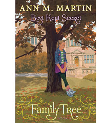 Family Tree: Best Kept Secret