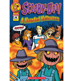 A Scooby-Doo Comic Storybook: A Haunted Halloween