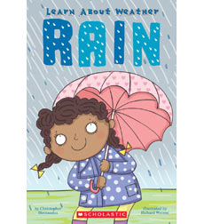 Learn About Weather: Rain