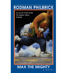 Freak the Mighty: Max the Mighty 9780590579643