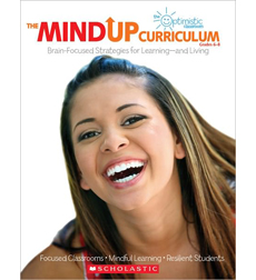 The MindUP Curriculum: Grades 6-8