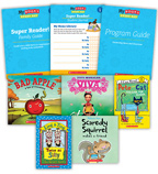 My Books Every Day Super Reader Grade 1