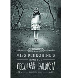 Miss Peregrine's Home for Peculiar Children 9781594745744