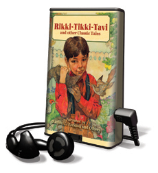 Rikki-Tikki-Tavi And Other Classic Tales
