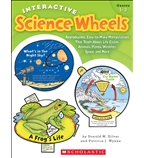 Interactive Science Wheels