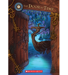 Ulysses Moore # 1: The Door to Time