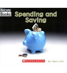 Welcome Books™—Money Matters: Spending and Saving