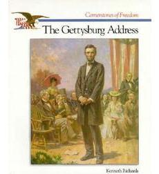 Cornerstones of Freedom™: The Gettysburg Address